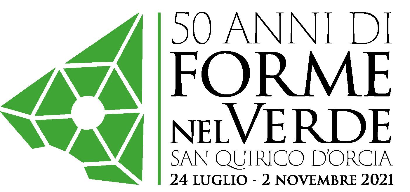 Forme nel verde