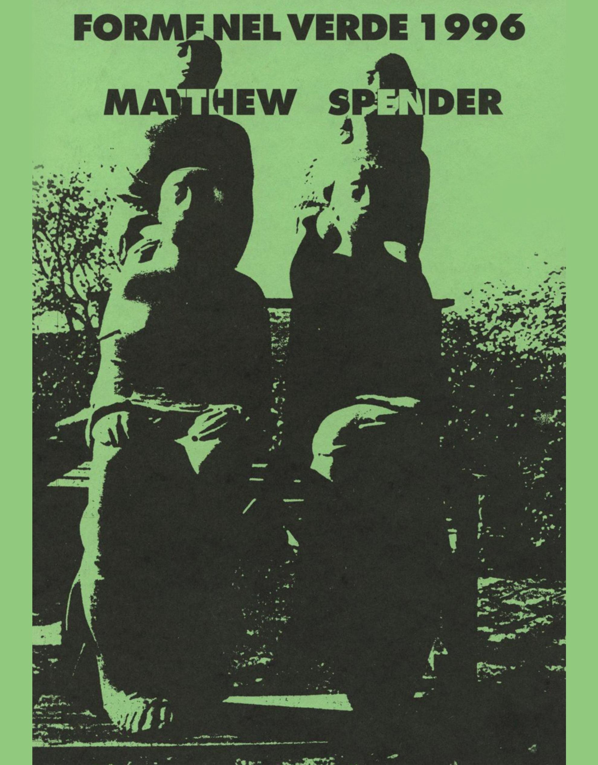 Catalogo Forme nel Verde 1996