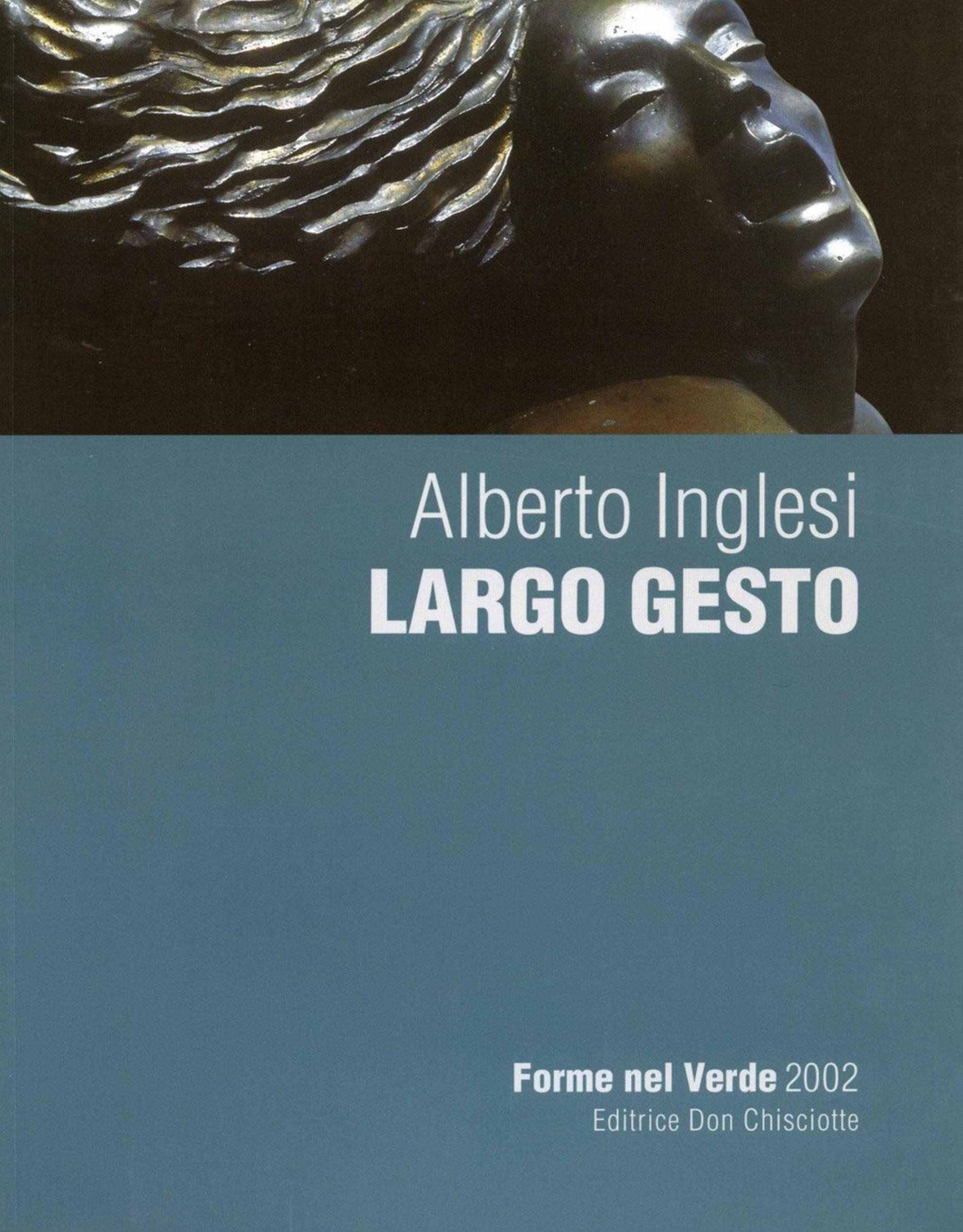 Catalogo Forme nel Verde 2002