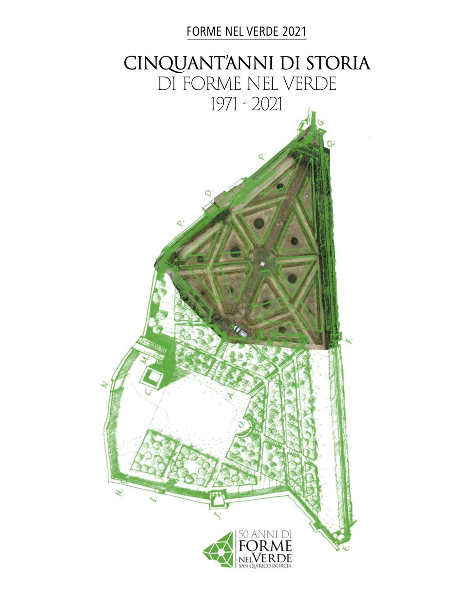 Catalogo Forme nel Verde 2021
