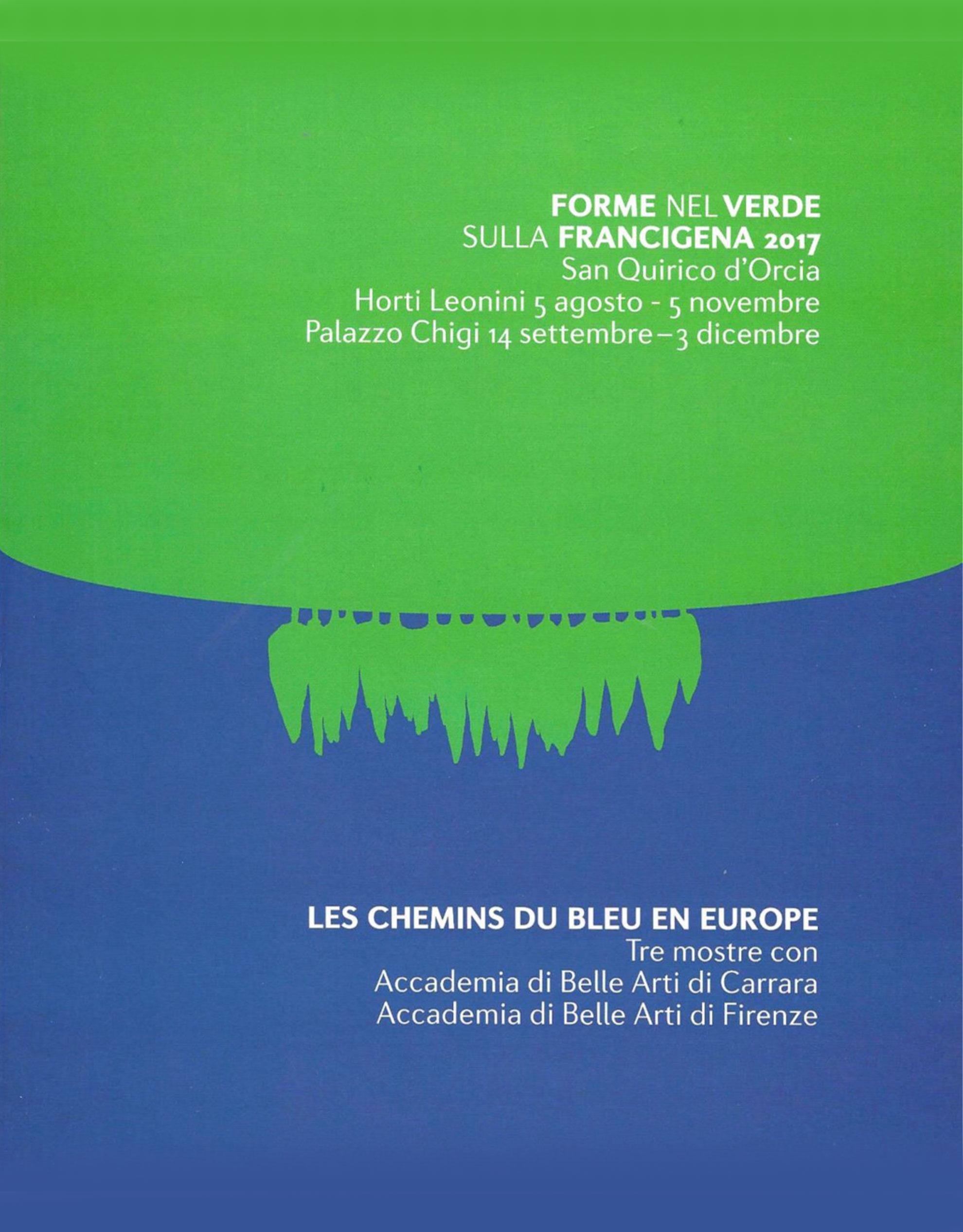 Catalogo Forme nel Verde 2017